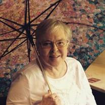 Cecilia  M. Centretto
