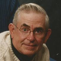 Dale Behrends