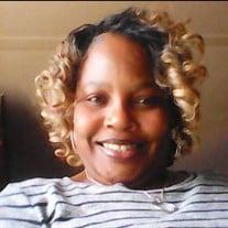 "Ms. Brenda Mae ""Red"" Birks"