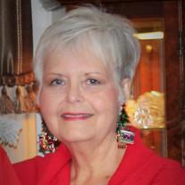 Margaret Ann Wiseman