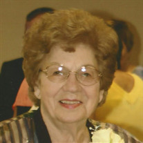 Mrs. Lula Mae Oliver Crider