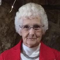 Evelyn M. Fletcher