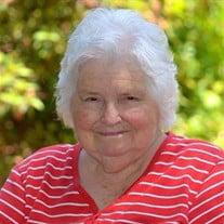 Mrs. Allene Garrett Duncan