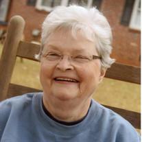 Mrs. Ellen Howard Caddell