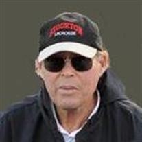 Richard A Rizk (Coach)