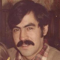 "Jose ""Joe"" Garcia Jr."