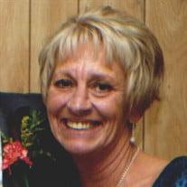 Sherry Lynn Varlas
