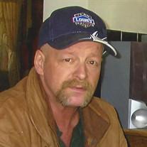 Wayne D. Borst