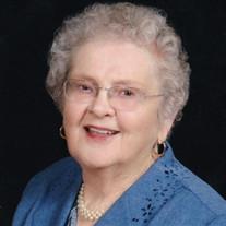 Dorothy Holland Thumser