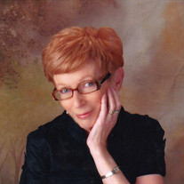 Mary Hanley Searles
