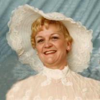 Marguerite P. Cowan