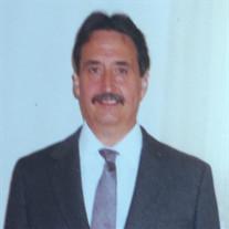 David Wayne Sanford