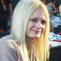 Desiree Elena Conley