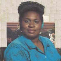 Margaret Yvette Murray