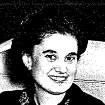 Mary Dorothy McKane