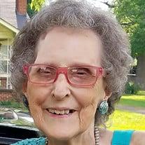Mrs. Louise Lee Johnson
