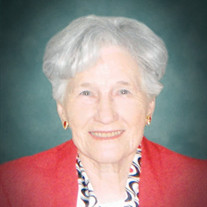 Dorothy Ellen Tipton