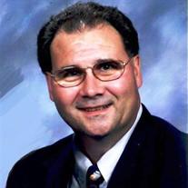 Charles Franklin Vealey