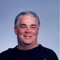 David Lee Baker
