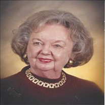 Marian Holliday Hennage