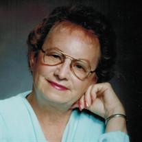 Bertha Mae Scott
