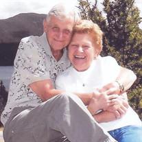 William & Helen Paul