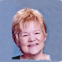 Shirley L. (Holzman) Waterbury