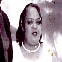 Martha Garrett