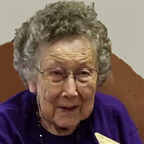Mary Frances Wagnon