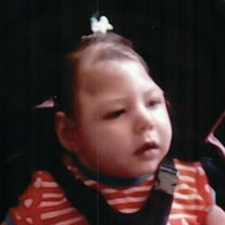Babygirl Parker Abigail Farris-Brown