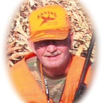 Freddy  Holland (Buffalo)