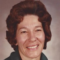 "Laurel ""Laurie"" Buschatz"