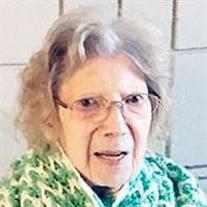 Elvira Marie (Vera) Meyer