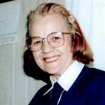 Emma Ray McCrary