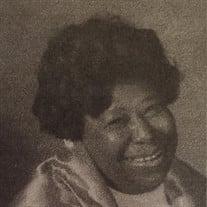 May Bell Clark