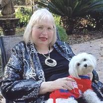 Barbara Ann Sawyer Sears