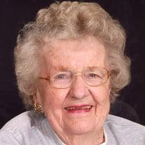 Edith R. Hedge
