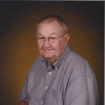 Mr. David L. Hartman