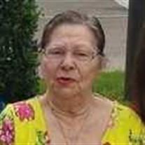 Ms. Dorothy Lee Mills