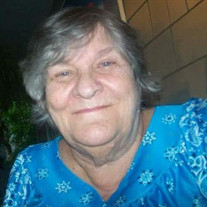 Phyllis Ann Galderise