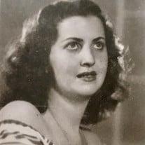 Betty Hornik