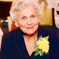 Huldah Jo Boyd Yarbrough