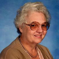 Mrs Helen  T O'Donnell