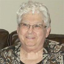 June Babcock
