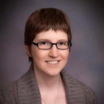 Miss Karen Rose Shollenberger