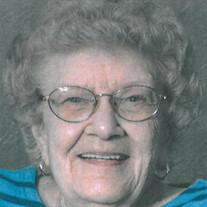 Gloria Gladys Sanford