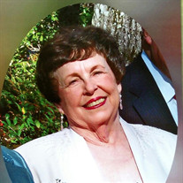 "Lois M. ""Marie"" Miller"