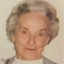 Ethel L. Warner