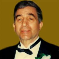 Dominic Prunesti