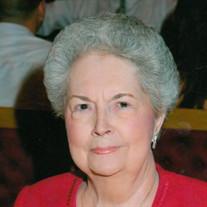 Mrs Malona Mills Dixon